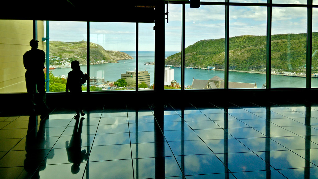 The Rooms, St. John's, Newfoundland